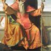 Quando era Lug il Dio Cervo, Sant'Antonio custode dell'inferno