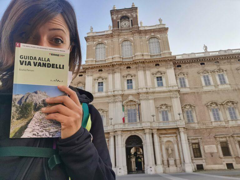 itinarrando - via Vandelli