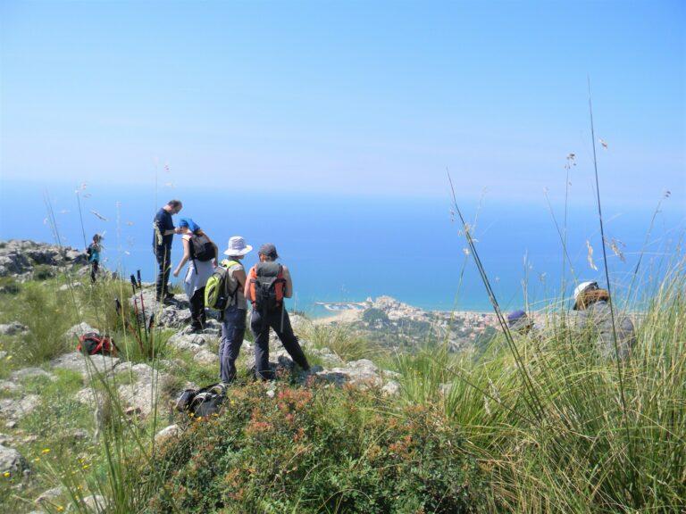 itinarrando - Monte San Magno