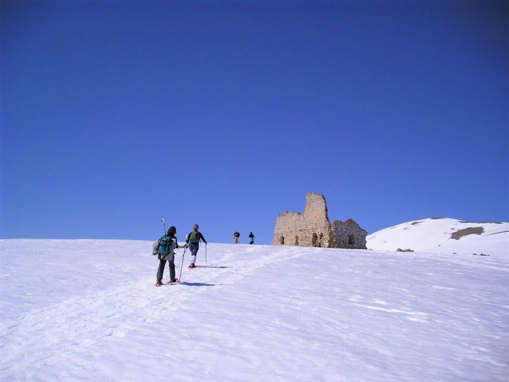 itinarrando - castel del monte